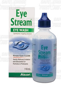 Kohl & Frisch 6570 EYE WASH STREAM, 118ML