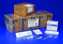 "Kendall 1188825100 MONOJECT SOFTPACK HYPODERMIC NEEDLE, REGULAR BEVEL, 25G X 1"" (Case of 10)"