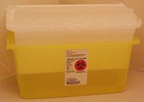 Kendall 31353611 Sharps Container Gatorguard JR
