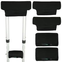 Crutch Cushion Underarm 1pr/bx (2699)