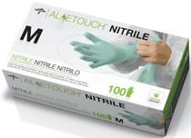 Aloetouch Nitrile Powder-Free Chemo Exam Gloves