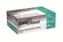 MDL-MSVC 403 Mediguard vinyl powder free - Large BX/100 (CS10) (MediGuard MSVC 403)
