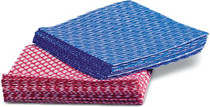 Medline NON260500 MULTI-PURPOSE DISPOSABLE WASHCLOTHS 50/Bag (1 Bag) (Medline NON260500-BG)
