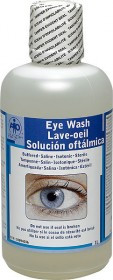 Medical Mart F4501169 EYE WASH SOLUTION 1L