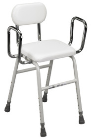 Drive Medical 12455 Kitchen Stool (Drive Medical 12455)
