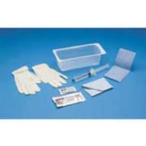 MEDRX 85-5000 (CS16) MED RX URETHRAL TRAYS - STERILE