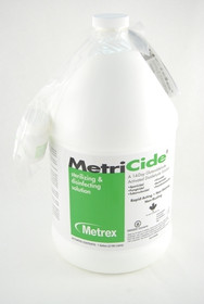 MET 11-1401 METRICIDE 14 DAY HIGH LEVEL DISENFECTANT I GALLON
