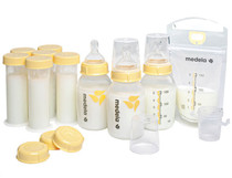 MEDELA 87137 BREAST FEEDING GIFT SET