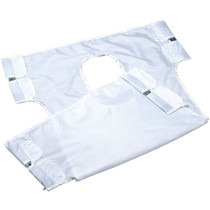 Patient Sling Nylon w/Commode (2772)