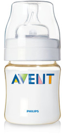 Philips Avent SCF660/17 Bottle Nursing 4oz w/NB nipple 6/sl