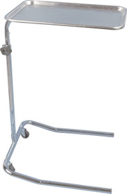Drive Medical 13035 Mayo-Instrument Stand, Single Post