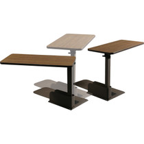 Drive Medical 13085LN Overbed Table Lift Chair (Left Side)