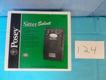 POSEY 8361 SITTER SELECT ALARM UNIT (Posey 8361)