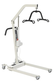 Drive Medical Bariatric Battery-Powered Patient Lift (13245)