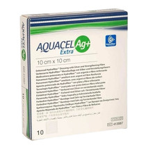 Convatec 413571 AQUACEL AG PLUS RIBBON 2cm X 45cm BX/5