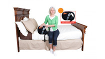 """Standers 2041 STANDER'S BED CANE W/ORGANIZER, ADJUSTS 19""""-22"""", WEIGHT CAP 350LBS (NON-RETURNABLE)"""