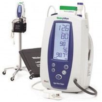 Welch Allyn 4200B-E1 Hospital grade Spot Vital Signs Monitor with digital blood-pressure only