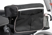 Drive Medical AB1000 Power Scooter Armrest Bag (Drive Medical AB1000)
