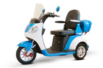 eWheels EW-42B Mobility Scooters Blue (shipping included)