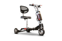 eWheels EW-07 EFORCE1 Mobility Scooter (Shipping included) Airline Friendly