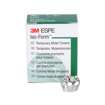3MD-L61 3M Espe Iso-Form Crown Forms (5/Bx)