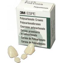3MD-P101 3M Espe Polycarbonate Crown Forms (5/Bx)