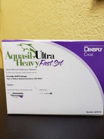 Dentsply 678776 Aquasil Ultra Refills Heavy Fast - 4x50ml (Dentsply 678776)