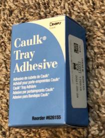Dentsply 626155 Caulk Tray Adhesive - 14ml (Dentsply 626155)