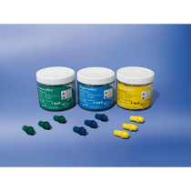 Dentsply 66002862 Dentsply Dispersalloy 2 Spill Fast Set (50/Jar) (Dentsply 66002862)