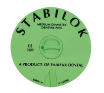 Fairfax JG Stabilok Economy Kit Green Medium (Fairfax JG)