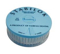FFX-SB Fairfax Stabilok Standard Kit Titanium Blue Small (FFX-SB)