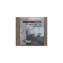 Kerr 29495(EU) Revolution Syringe Kit A3 (4/bx) (Kerr 29495(EU))