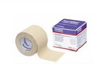 BSN 04412001 TENSOPLAST ATHLETIC ELASTIC ADHESIVE TAPE 5CM X 4.5M (STRETCHED) (Case of 24)