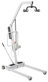 Drive 13242 BATTERY-POWERED PATIENT LIFT with Rechargeable, Removable Battery # 13242