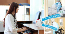 Smart Caregiver 433-EC