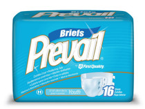 """Prevail PV-015 Brief Youth 15"""" - 22"""" waist"""