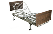 Drive Medical 15624 Trapeze for LTC & Low Bed