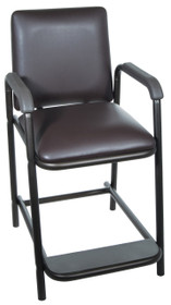 171001-BV Hip Chair Brown Vein (171001-BV)