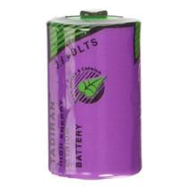 Drive Medical Fingertip Pulse Oximeter 3. 6V Lithium Battery for 18700 Pulse Oximeter