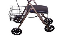 Drive Medical 780B Basket for 780 Knee Walker