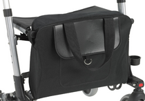 Drive Medical 9505W1026120 Tote Bag for 726/728 Rollators (Drive 9505W1026120)
