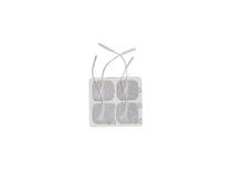 Electrodes 4Pre-Gel'd 2x2 1/pkg