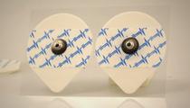 Electrodes PreGel 50mm 4/pk (3234)