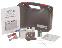 Drive AGF-3E TENS Unit Economy with Case (Drive AGF-3E)