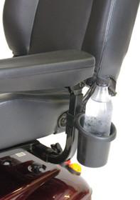 Drive Medical AZ0060 Power Mobility Drink Holder