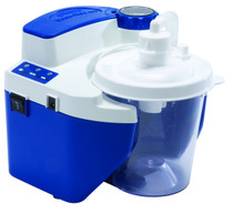 Drive 7314P-D Vacu-Aide® QSU Quiet Suction Unit