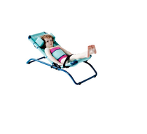 Adjustable Base for Dolphin Bath Chair (3397)