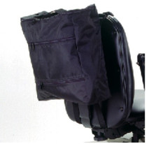 Drive 6157 Zipper Scooter Bag 16""