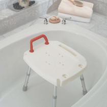 Bath Bench with Handle (3973)