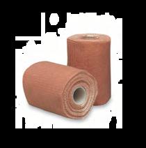 BSN 7205219 Tape Elastic ADHESIVE TENSOPLAST 7.5cm x 4-5m STRETCHED (10300) 1 ROLL